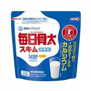 Sữa phòng bệnh loãng xương và bổ sung canxi