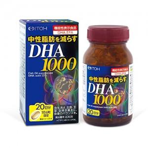 DHA& EPA